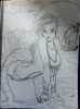 ¤¤ Once upon a time, a mermaid...¤¤