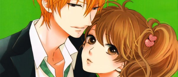Brothers Conflict feat. Natsume - Manga
