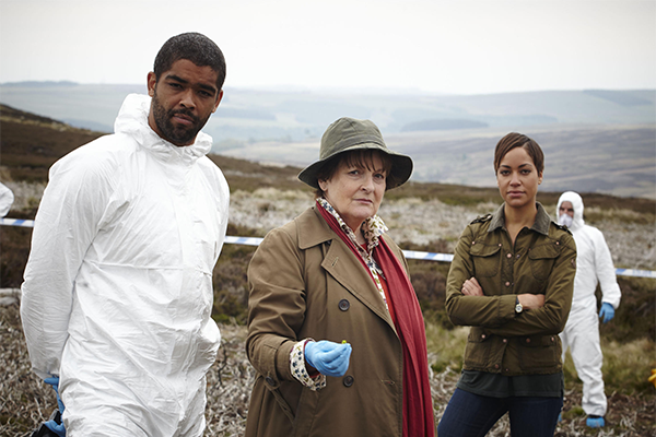 Photos de la saison 6