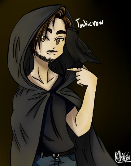 Fan'Art Toshicrow