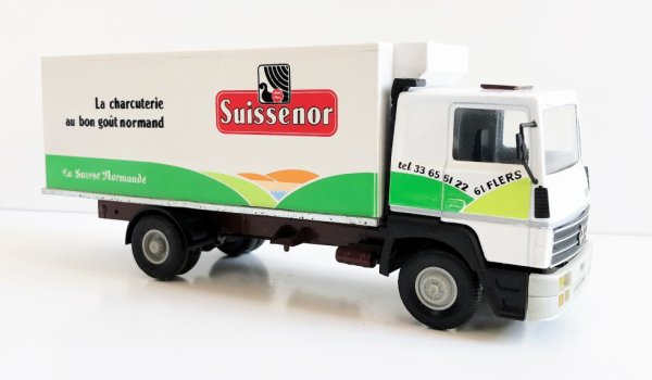 Lbs Renault R 310 Suissenor