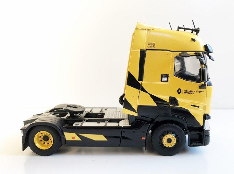 Eligor Renault T 520 Renault Sport Racing