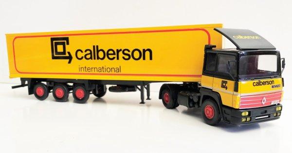 Lbs Renault R 340 Calberson International