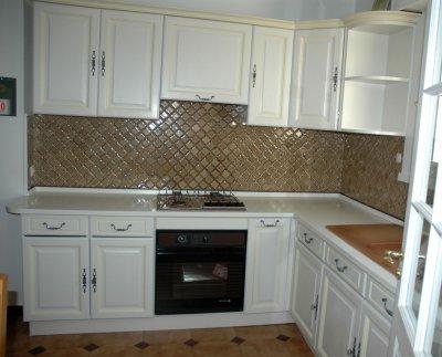 cuisine relook e suite amphora artisan meubles peints relooking. Black Bedroom Furniture Sets. Home Design Ideas