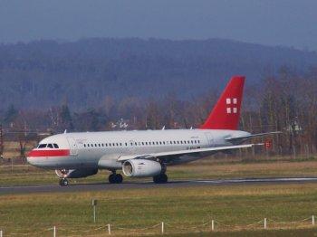 A320 - Privatair
