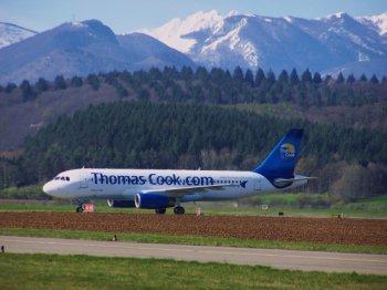 A320 - Thomas Cook