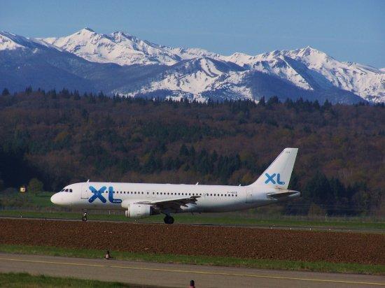 A320 - XL