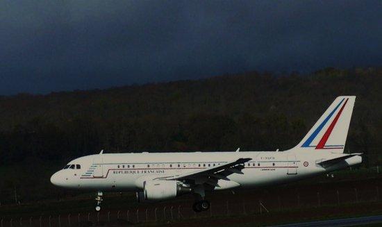 A319 - République Française