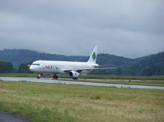 A321 - MEA