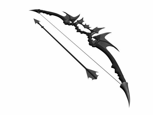 Mes armes préférées pour combattre