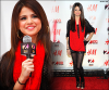 . 11/12/2010 Selena Ete Presente au Z100's Jingle Ball 2010 Presented by H&M  Top Ou Flop .