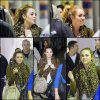 The Miley's Candids.