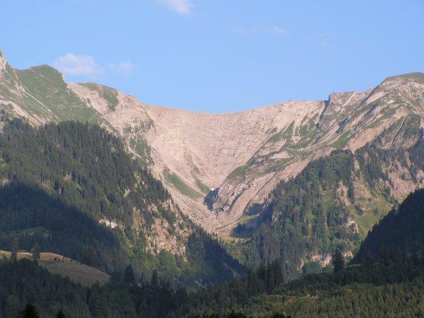 Petit tour dans la vallée de l'hyntioamon