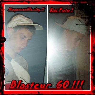 Blasteur 60