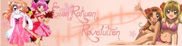 Section Fansub Eien Rakuen Revolution