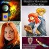 fic La 2eme géneration des potter weasley : Chapitre 16 : amour et pleine lune (partie 1)