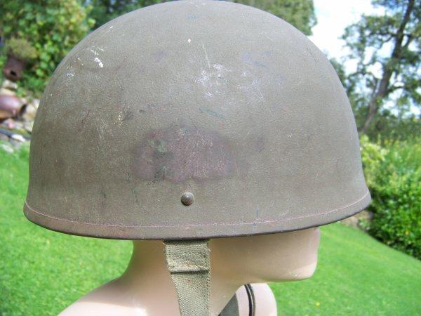 Belgian RECCE Helmet