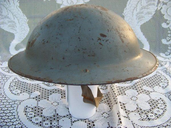 Belgian Helmet Model 49 FN