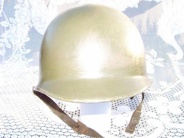 USA M1 helmet Vietnam era?