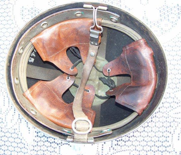 Schutz-helme modèle 1948-62