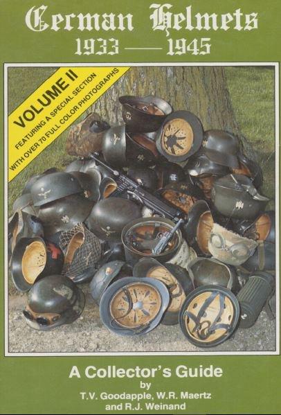 Restoration of a German M40 helmet Part 5