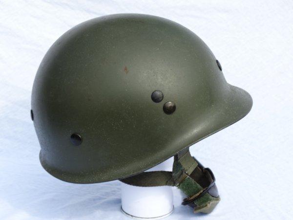 Belgian Paratrooper helmet