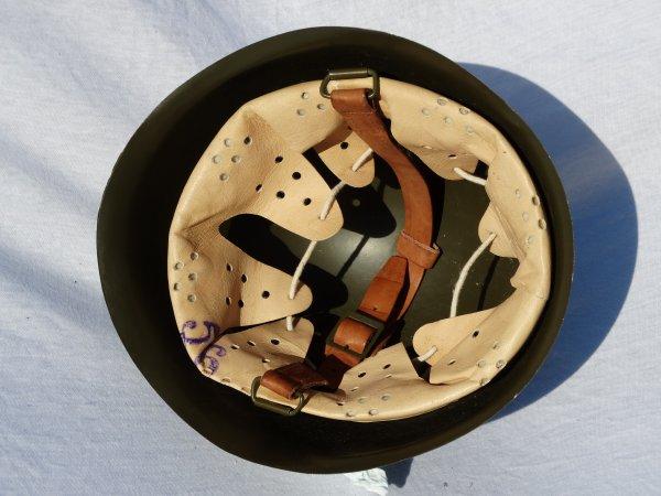 Bulgariam Model 51 / 72 Helmet