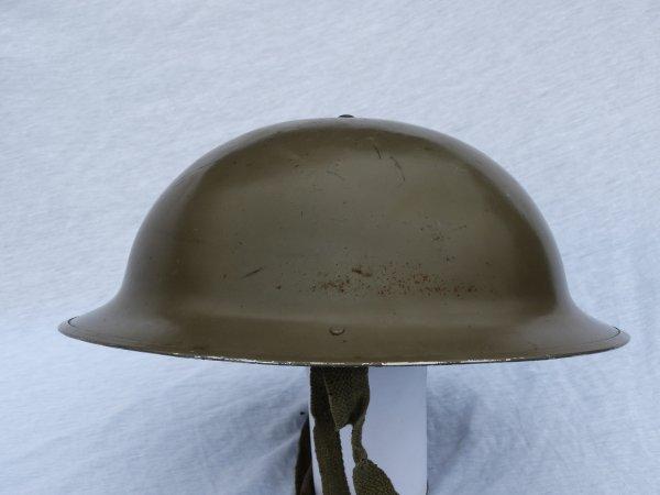 Canadian MK I Helmet