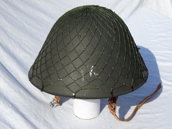 German Nationale Volksarmee NVA Helmet