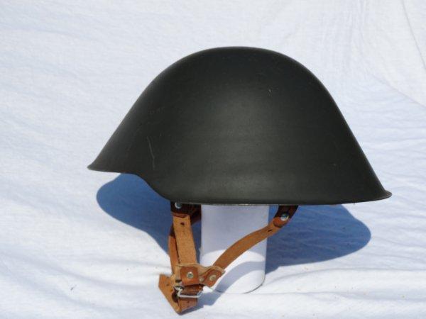 German Nationale Volksarmee NVA Helmet 2