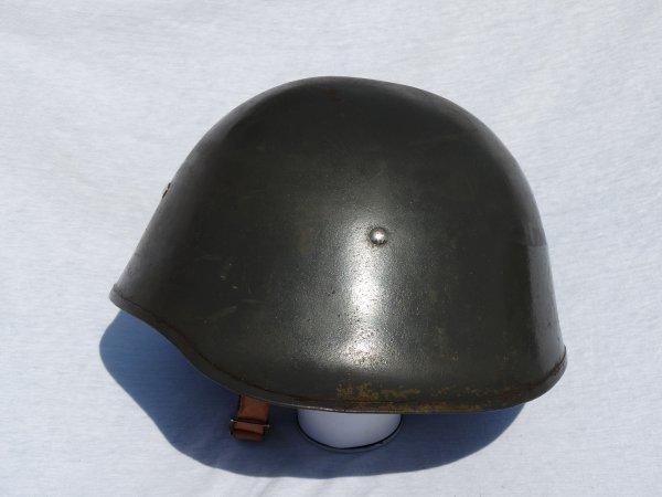 Danish M23