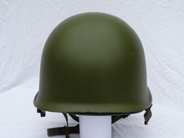 "Danish Model 48 ""Staalhjelm 1948"""
