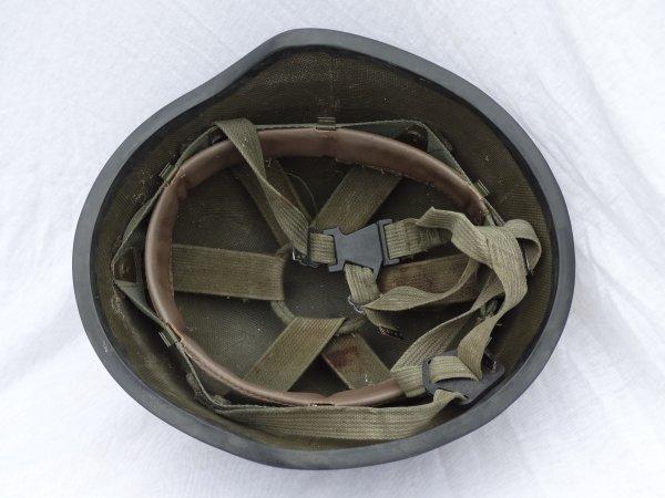 Slovenia VePlas T91 Helmet part 1