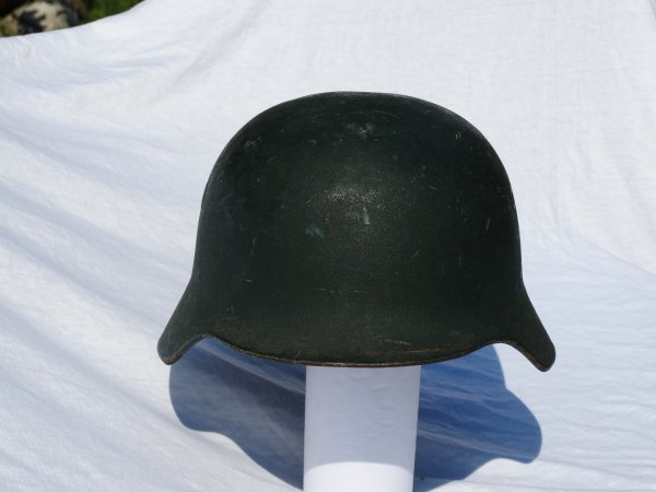 Germany Stahlhelm M35/53 With vent holes