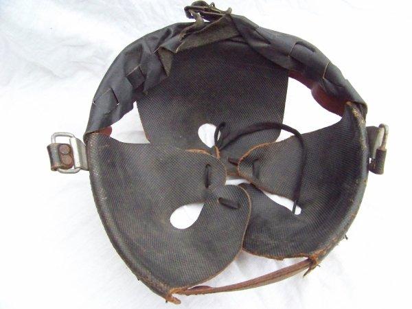 Dutch M34 Helmet Restoration part 4