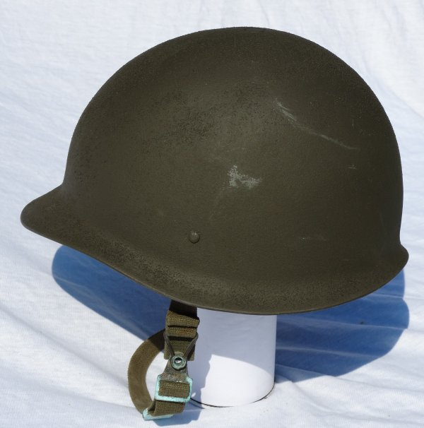 Germany Bodentruppenhelm 1A1 (M62)