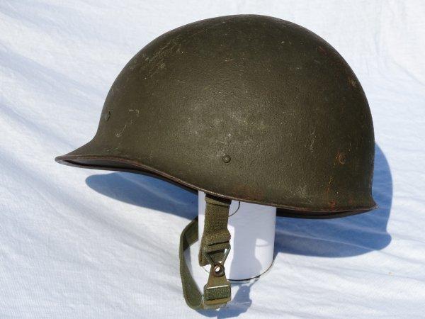 Germany Bodentruppenhelm 1A1 (M60)