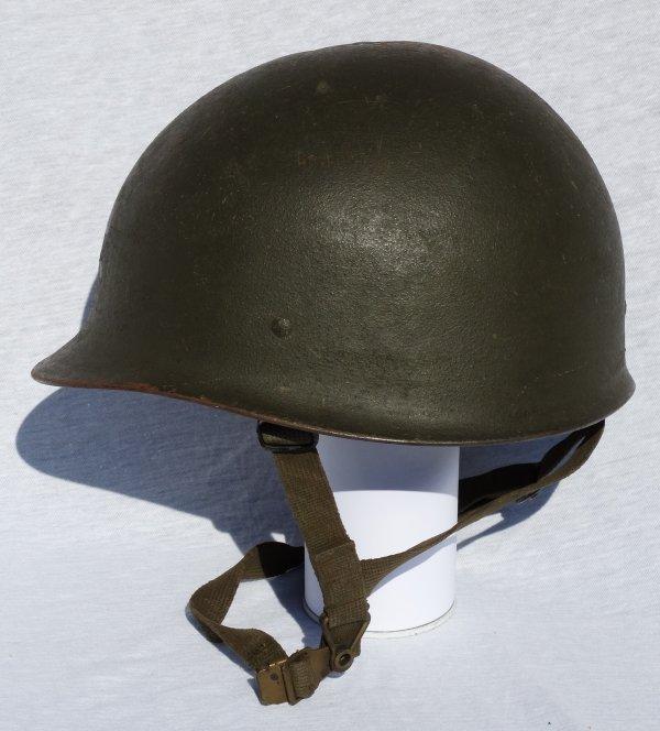 Germany Bodentruppenhelm 1A1 (M85)