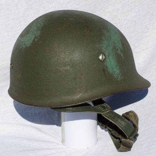 "Germany Model 1A1 LL ""Luftlandetruppenstahlhelm"""