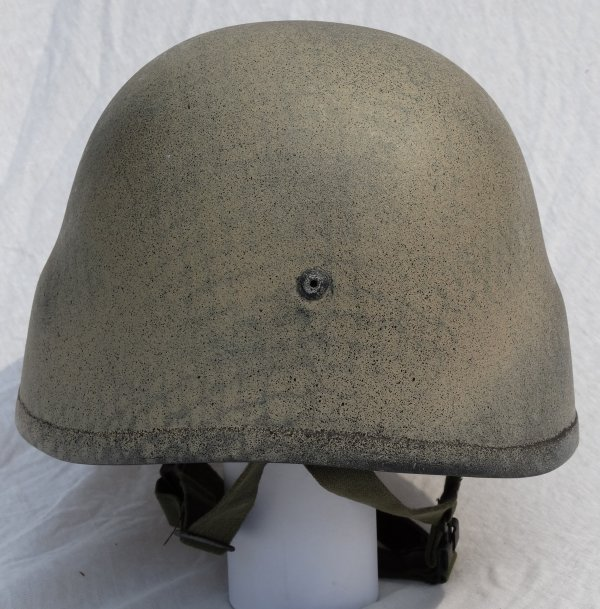 Dutch Schuberth 826 helmet Tan