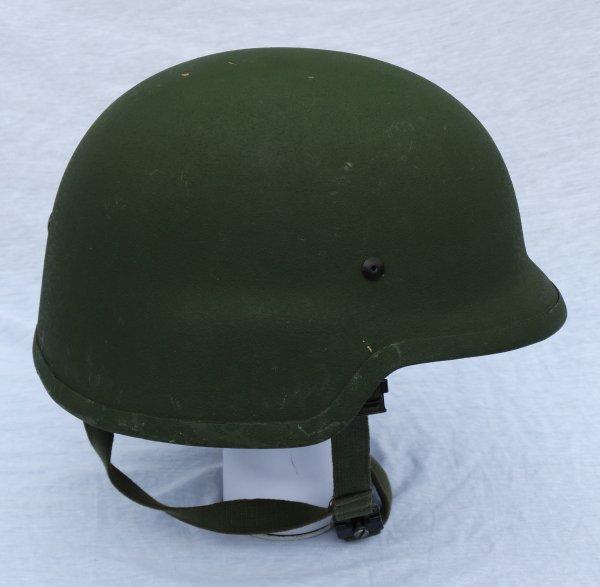 Dutch Schubert 826 helmet (part 1)