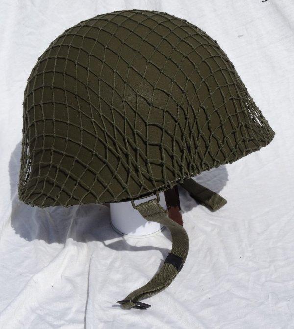 """French Helmet """"Casque Troupes Toutes Armes Modèle 51 OTAN"""""""
