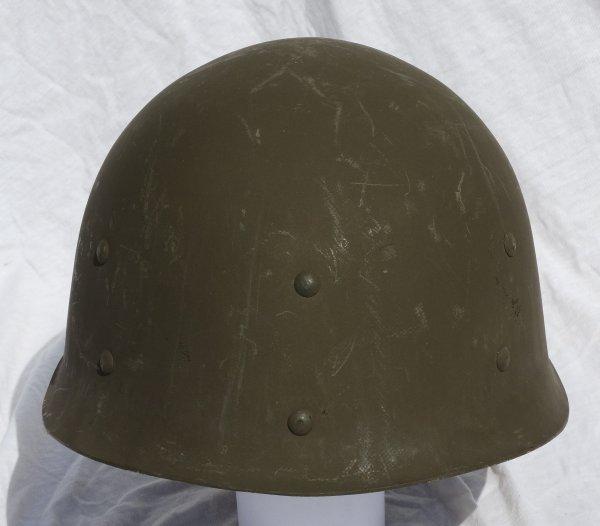 """French Helmet Liner """"Casque Troupes Toutes Armes Modèle 51 OTAN"""""""