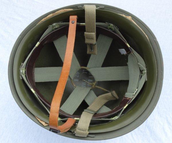 """French Helmet """"Casque Troupes Toutes Armes Modèle 51 OTAN"""" Dunios"""