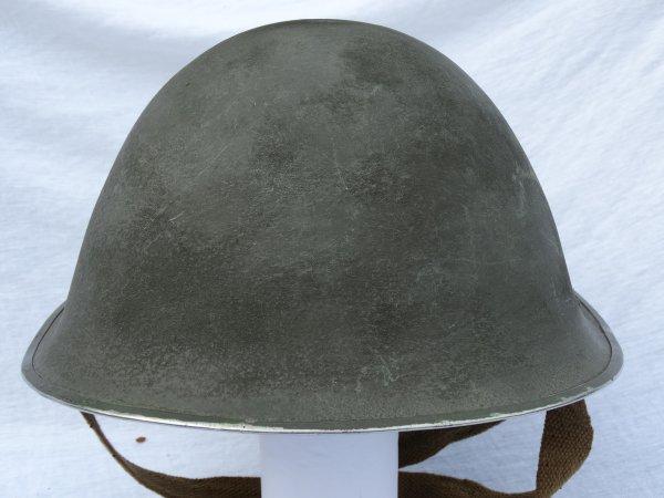 British MK V helmet