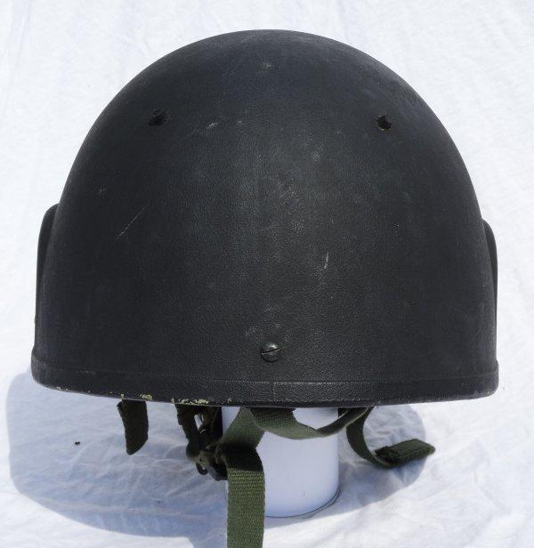 British MK 6A helmet