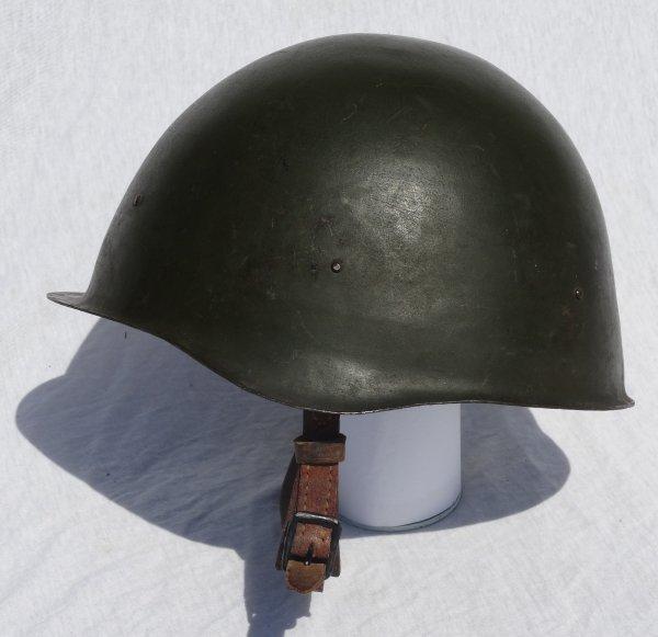 Hungarian  Model 50 helmet (part 1)