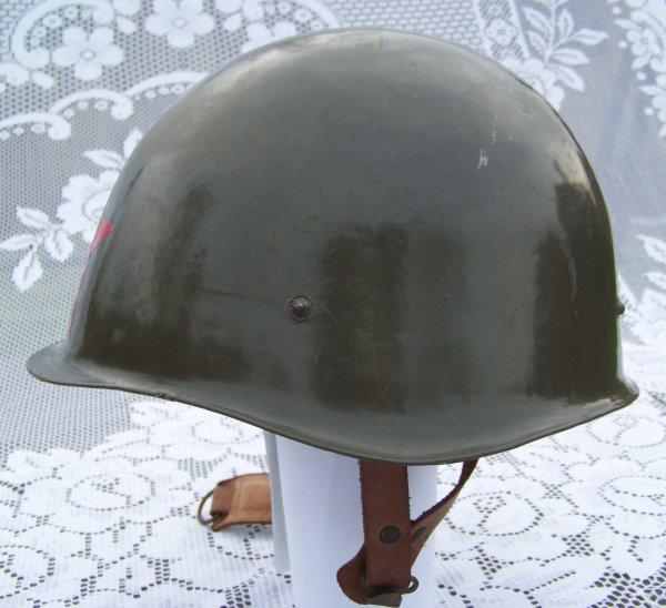 Hungarian  Model 50/70