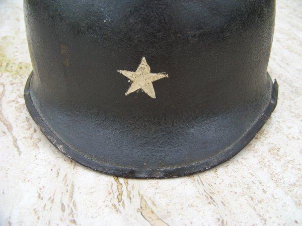 USA M1 shell