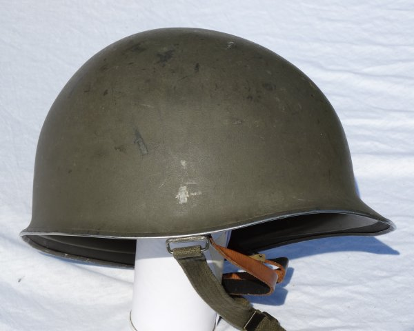 Austrian Model 75, Stahlhelm Type 1 (part 1)